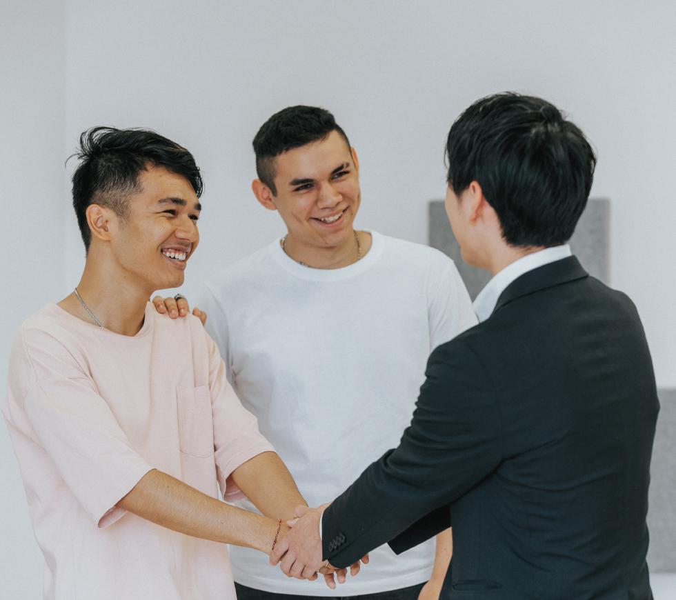 インドネシアに特化 日本企業とマッチする人材サービス